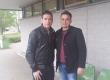 staż Leverkusen 2 ( z Andrésem Palopem)