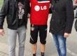staż Leverkusen ( z Berndem Leno oraz Tomaszem Kuczem )